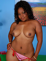 Malisha from ATK Exotics