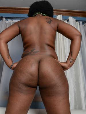 Pamela mix ebony